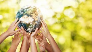 Как да отбележим Деня на Земята
