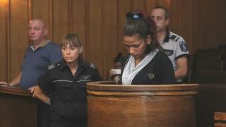 """Постоянен арест за майката на изоставеното бебе в """"Западен парк"""""""