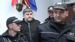 Спас Василев остава в ареста