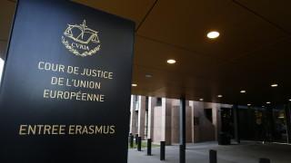Съдът на ЕС обяви, че каталунецът Жункерас е с депутатски имунитет