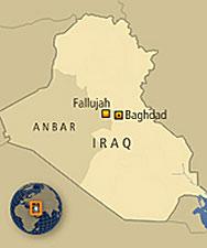 Бомба уби 9 души на футболен стадион в Багдад