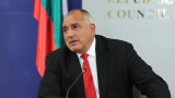 Борисов се хвали с 32% по-малко болни от COVID-19 у нас при ръст на пандемията в света