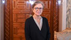 Тунис за първи път ще има премиер жена