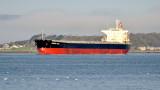 "Танкери с 39 милиона барела петрол са ""заклещени"" между Черноморските проливи"