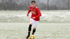 Скаути на европейски грандове следят млад талант на Юнайтед