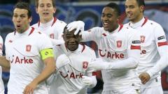 Жестоко наказание от УЕФА за Твенте