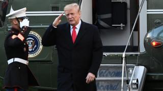 """Полша и САЩ са близо до сделка за изграждане на """"Форт Тръмп"""""""