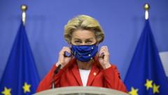 ЕС предприе действия срещу Великобритания за нарушаване на сделката за Брекзит