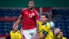 Национал на Швеция може да облече екипа на Ботев (Пд)