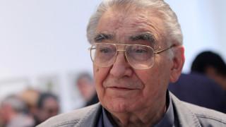 България се прощава с акад. Светлин Русев