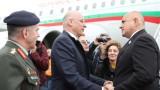 Българо-гръцкото правителствено заседание се провежда в Александруполис