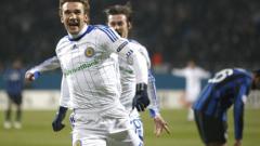 Шевченко се завръща в Челси, но като треньор