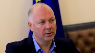 При мерки за изсветляване Желязков очаква протести