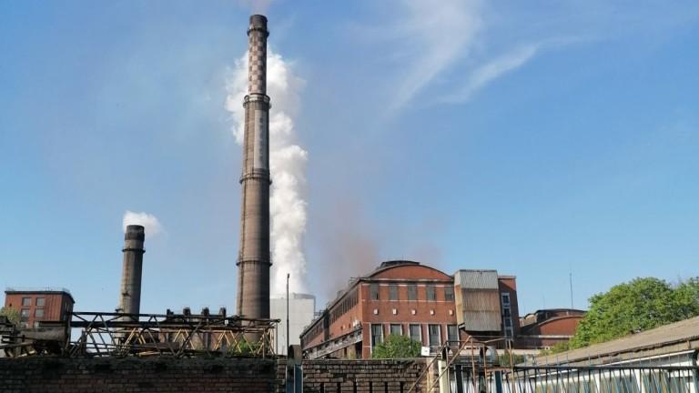 Установени са превишения на нормите по показател серен диоксид в