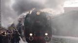 С парен локомотив от Варна до Русе, както преди 150 години