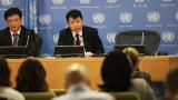 КНДР обвини САЩ, че създават обстановка за ядрена война