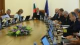 Борисов: Нямаме ангажимент към канцлера Меркел да приемаме мигранти