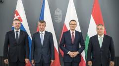 Вишеградската четворка няма кандидати за шефове на ЕК и Европейския съвет