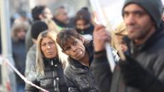 """Нормални улици искат обитаващите гетото в """"Захарна фабрика"""""""