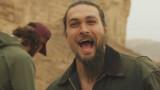 Защо Джейсън Момоа се раздели с брадата си