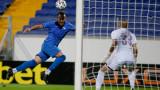 Левски - Ботев (Вр) 0:0, отменен гол на Петков, греда на Домовчийски!