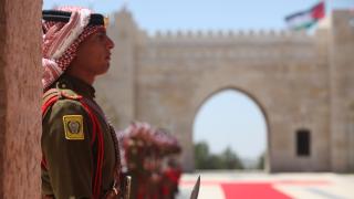 Йордания иска ядрено сътрудничество със САЩ