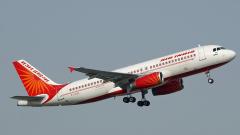 Индия приватизира националния си авиопревозвач