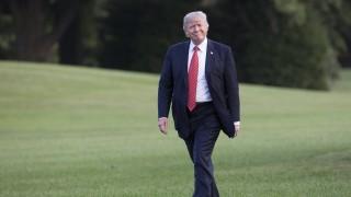 Тръмп каза на Франция и Германия да продължат да правят пари с Иран