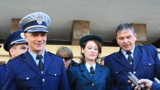 Полицаи дебнат за джебчии около храмовете