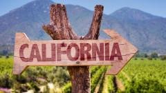 В Калифорния блокираха допитване за разделяне на щата на три
