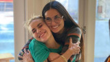 Деми Мур, дъщеря й Талула Уилис и защо й е била сърдита цели три години