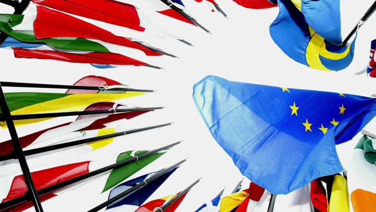 ЕС подготвя нови санкции срещу Русия