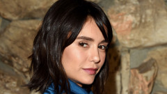 Нина Добрев започна работа по нов филм