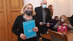 ЦИК изтегля сроковете за назначаването на СИК заради ваксините