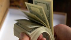 $297 млрд. дивиденти са изплатени в света през третото тримесечие