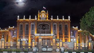 Табриз - туристическа столица на ислямския свят за 2018 г.