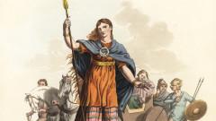 Лошите момичета на историята: Будика – Духът на отмъщението