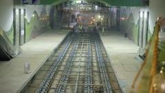 Сърбия строи метрото на Белград с заем от 580 милиона евро