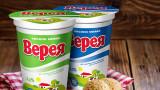 """""""Верея"""" и още 3 марки млека у нас ще имат нов собственик след сделка за €600 милиона"""