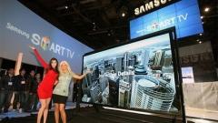 Над 3 милиона Ultra HD телевизора са доставени през 2013-а