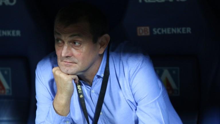 Златомир Загорчич: Мачът с Левски идва в труден момент за Славия