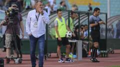 Златомир Загорчич: Трябва да си вярваме срещу Хайдук