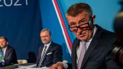 Партията на Бабиш води в резултатите от изборите в Чехия
