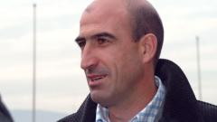 Лечков: Уволних Симонович заради играта на тима