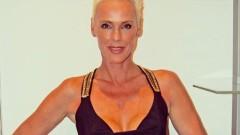 Бриджит Нилсен е бременна на 54