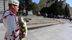 С Независимостта България извоюва една от най-големите победи в историята си