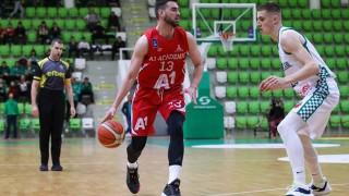 Чернокожев отпадна от състава на националния отбор