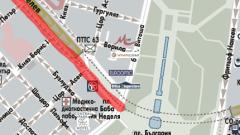 Столичани въстават срещу строежа на трамвайна линия