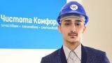 Синът на Тодор Батков с остри думи за феновете на Левски