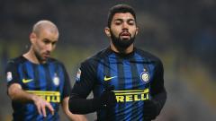 Интер върна Габигол в родния му клуб
